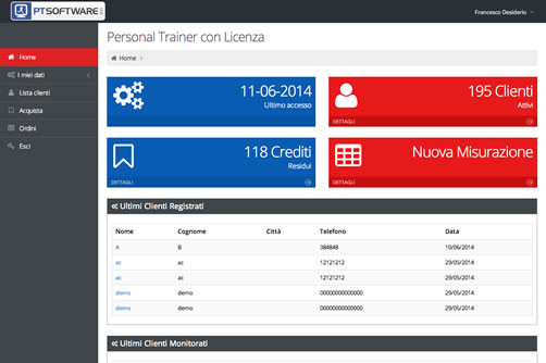 Business Management Software For Personal Trainers